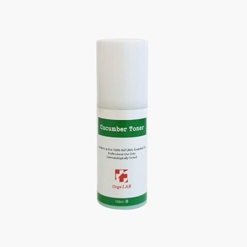 Cucumber Toner 100ml