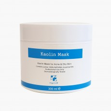 Kaolin Mask